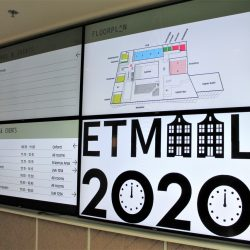 Summary and Photos Etmaal 2020 Conference